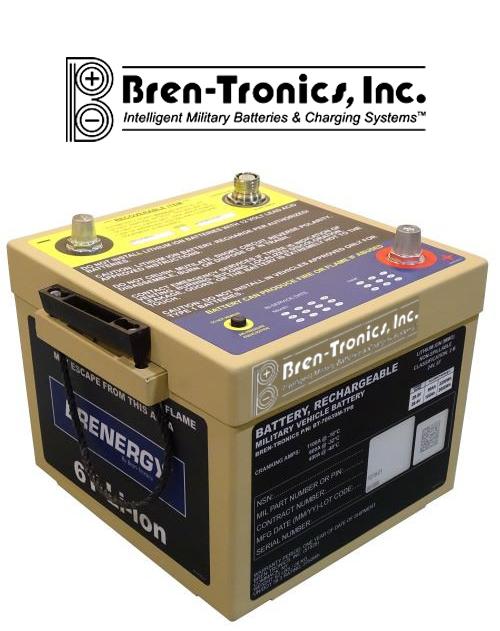 BT Battery w Logo