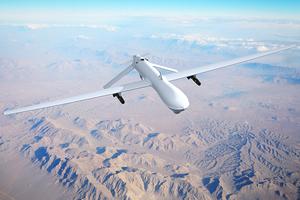 DDC desarrollo UAVs