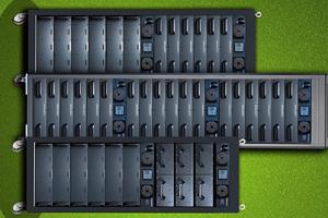 UPS Intellipower